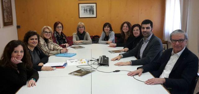 El proyecto Medes avanza en el calendario para promover el intercambio y la mediación escolar en Europa