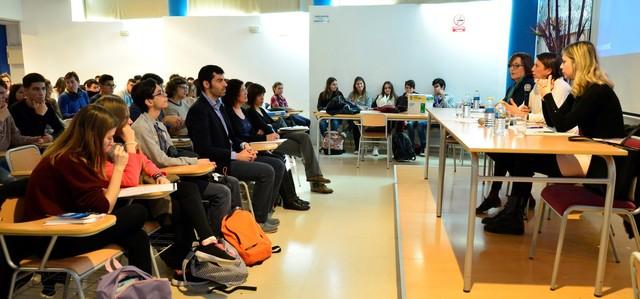 El proyecto europeo de mediación escolar Medes celebra una reunión transnacional en Vila-real