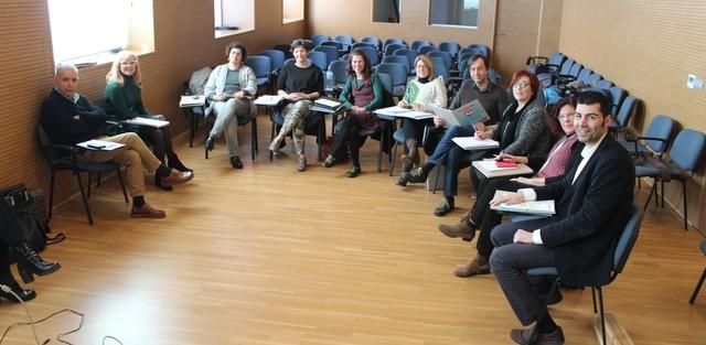 El proyecto Medes aborda su cuarta reunión transnacional con Sacile para avanzar en la 'exportación' de la mediación escolar